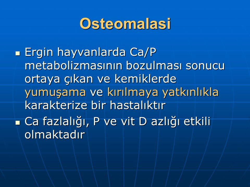 Osteomalasi