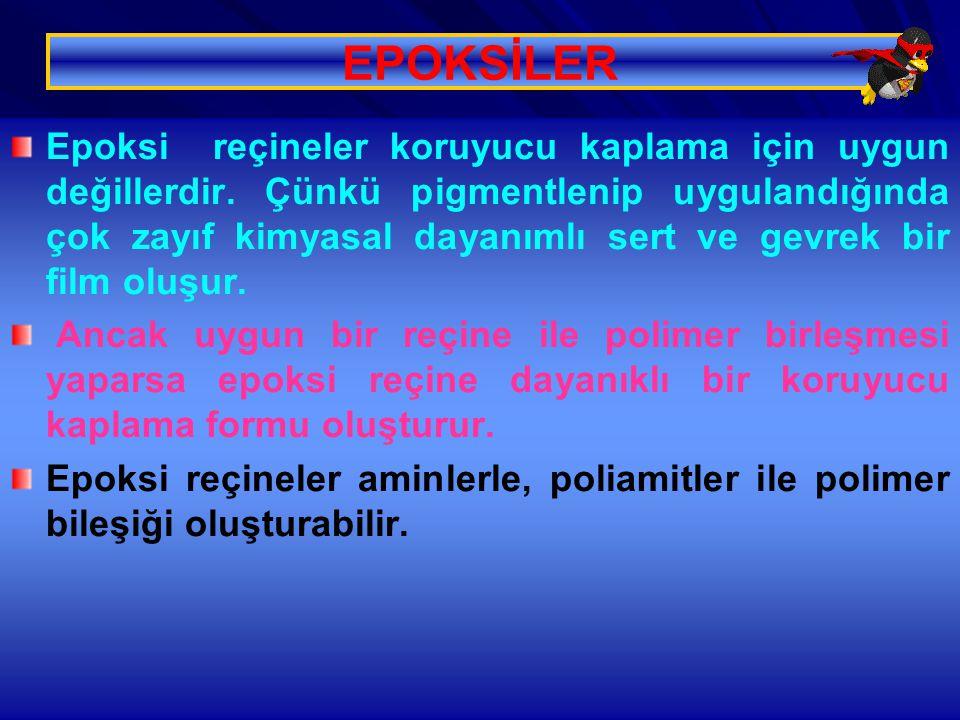 EPOKSİLER