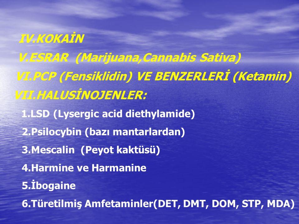 V.ESRAR (Marijuana,Cannabis Sativa)