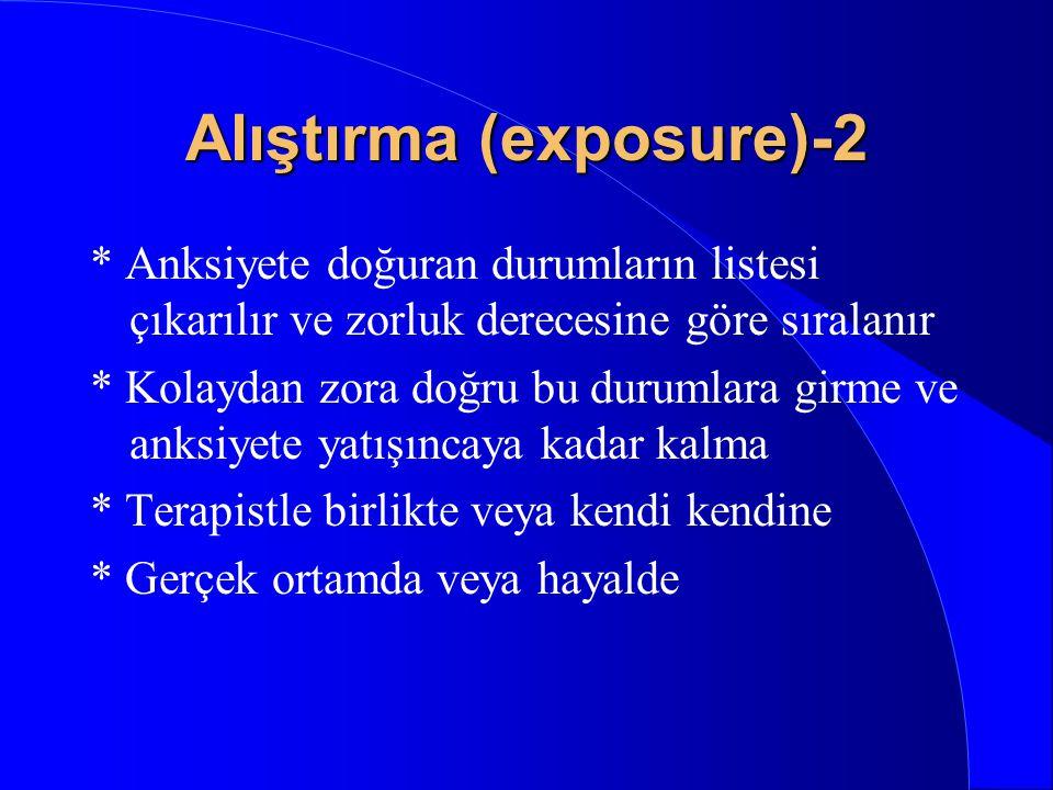Alıştırma (exposure)-2