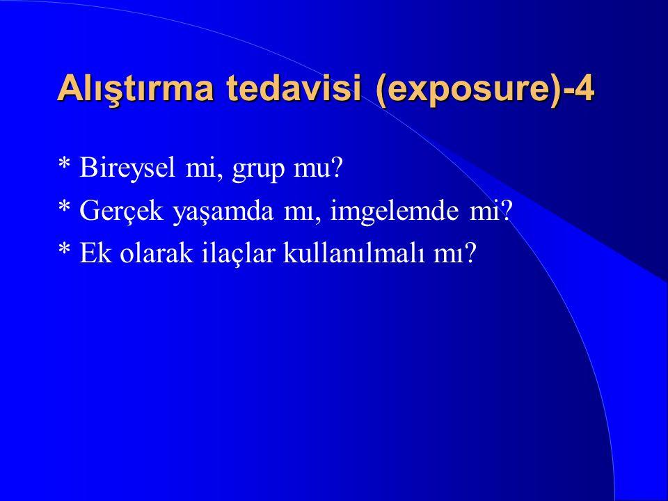 Alıştırma tedavisi (exposure)-4