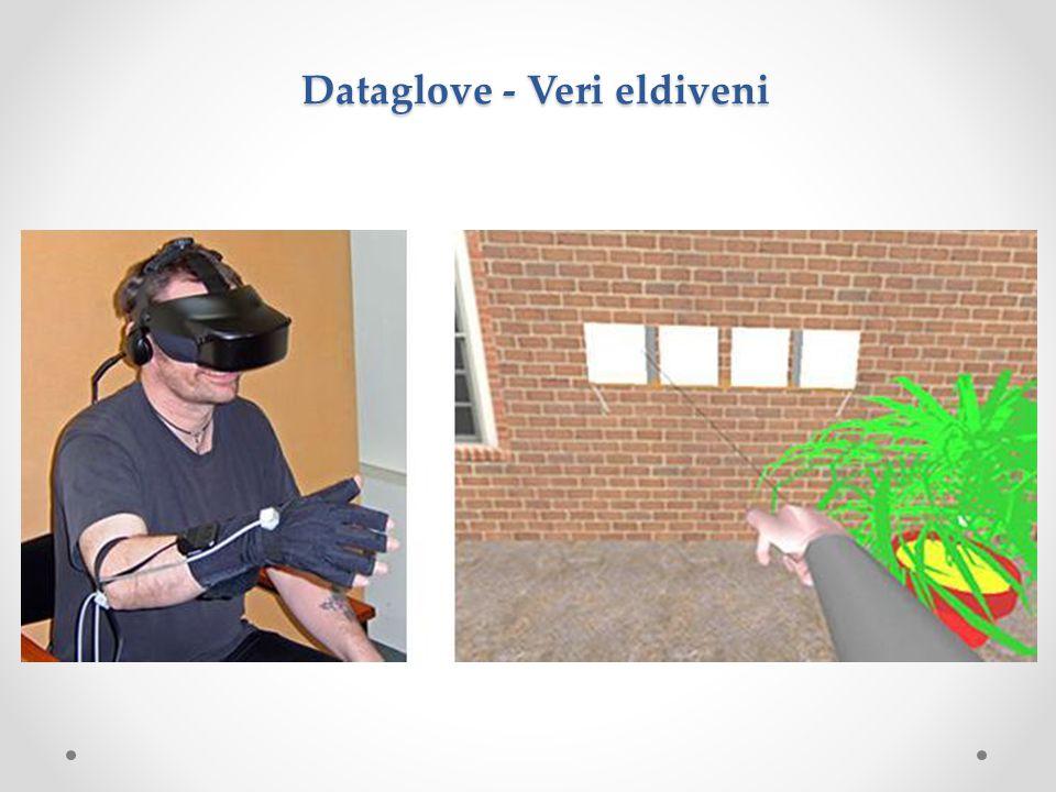 Dataglove - Veri eldiveni