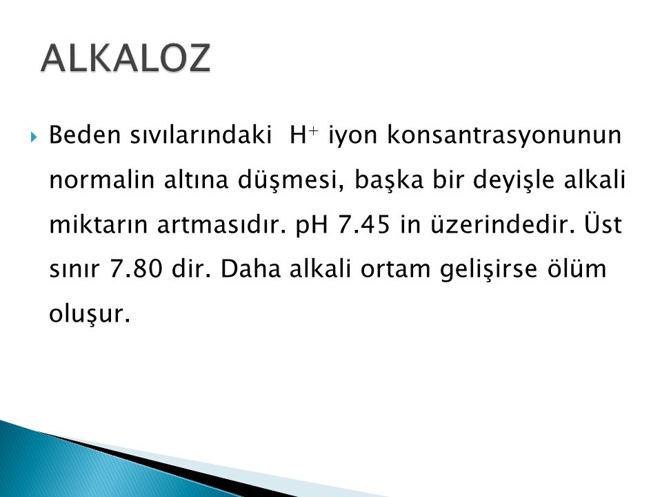 ALKALOZ