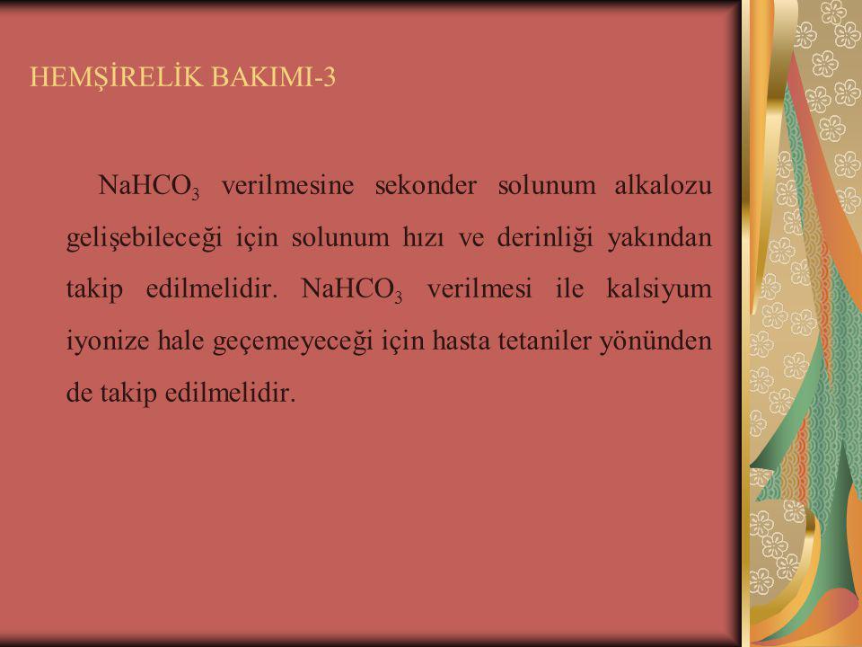 HEMŞİRELİK BAKIMI-3