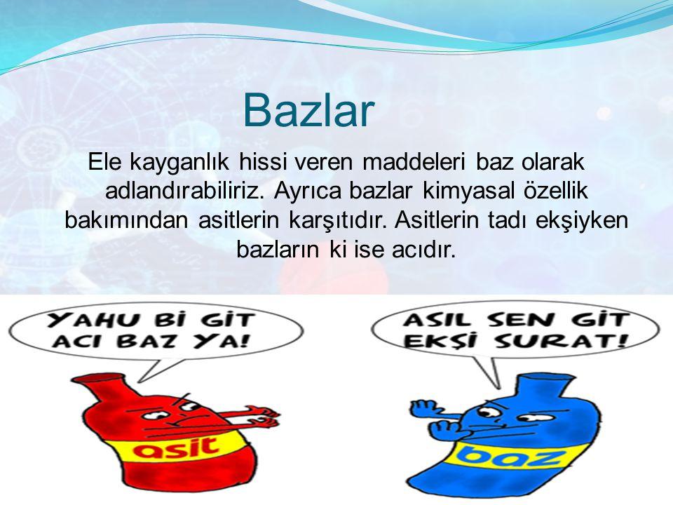 Bazlar