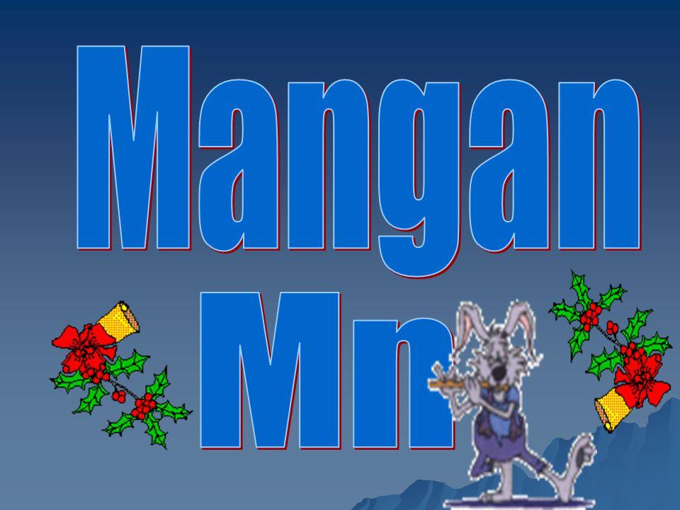 Mangan Mn