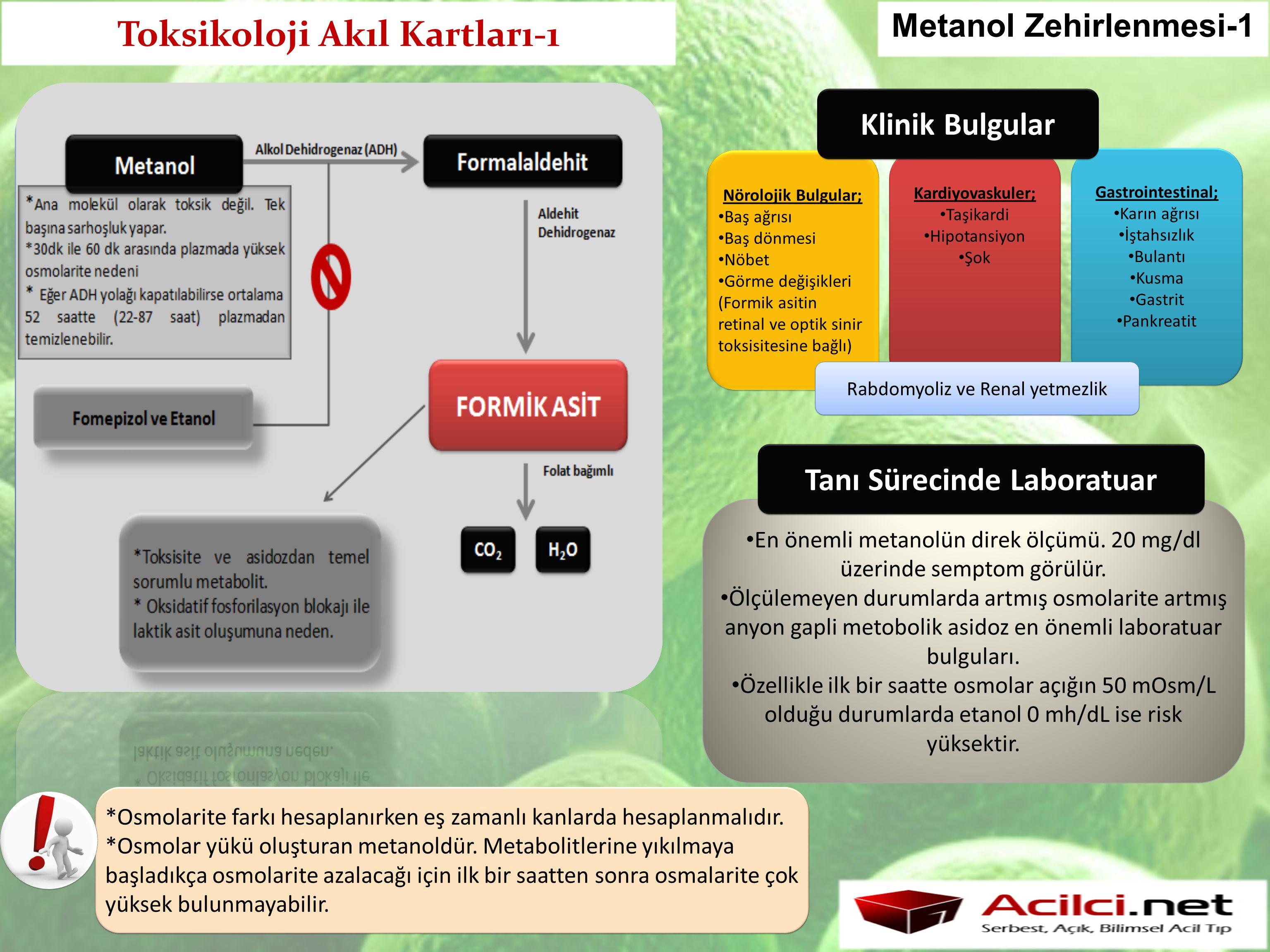 Toksikoloji Akıl Kartları-1