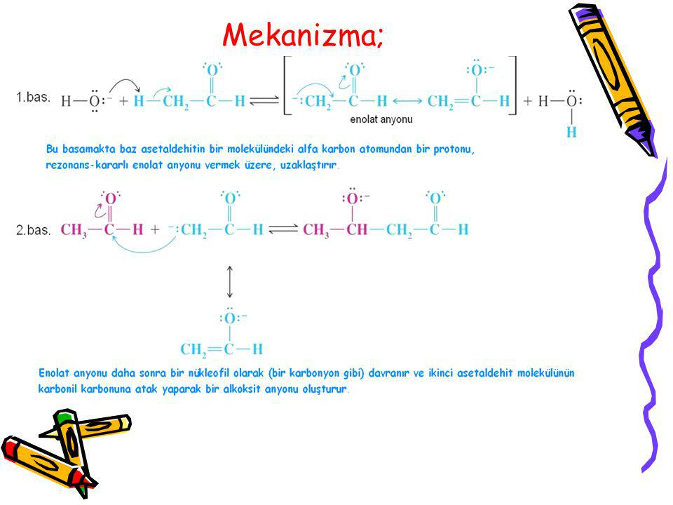 Mekanizma;
