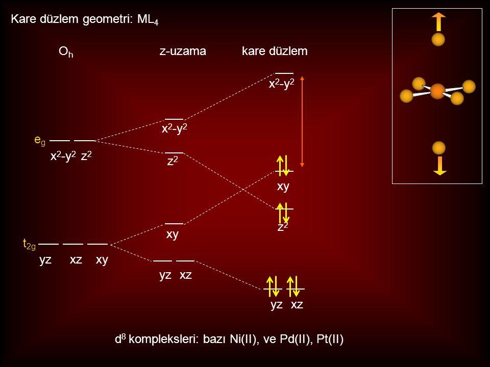 Kare düzlem geometri: ML4