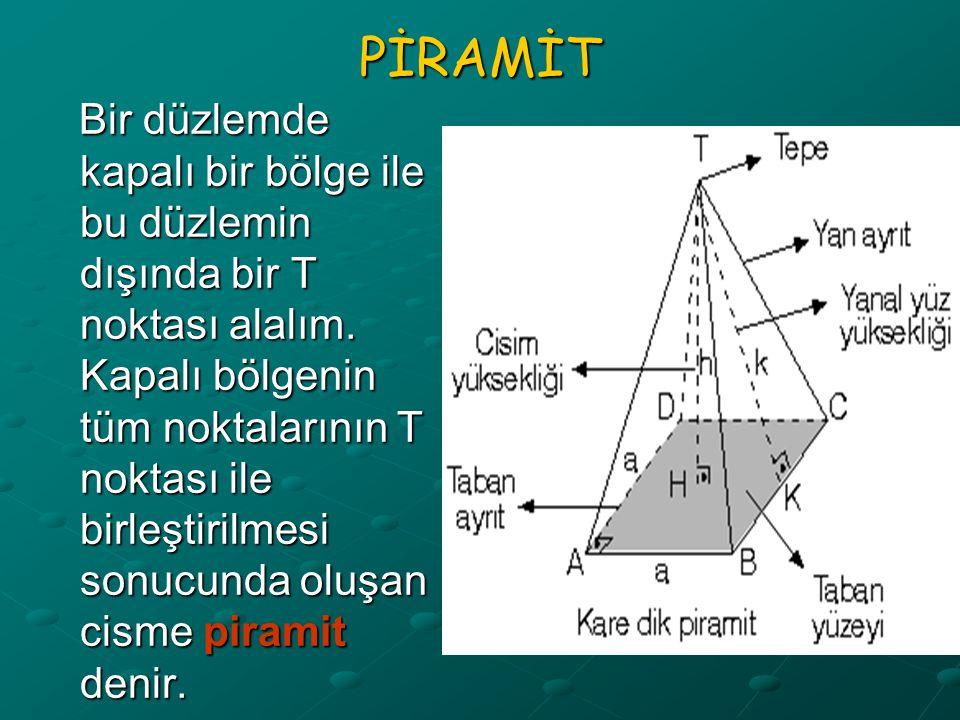 PİRAMİT