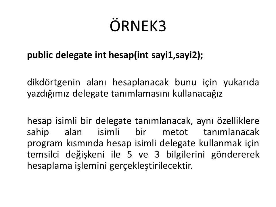 ÖRNEK3