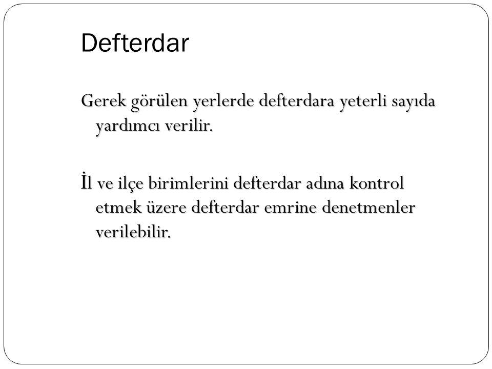 Defterdar