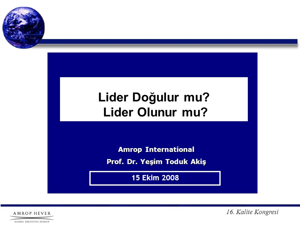 Prof. Dr. Yeşim Toduk Akiş