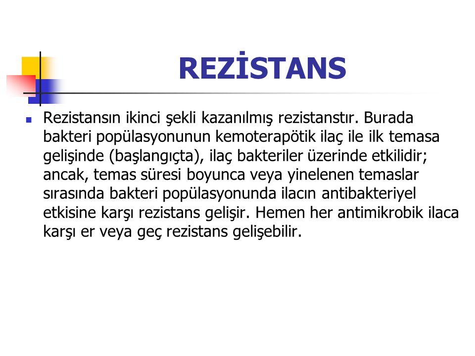 REZİSTANS