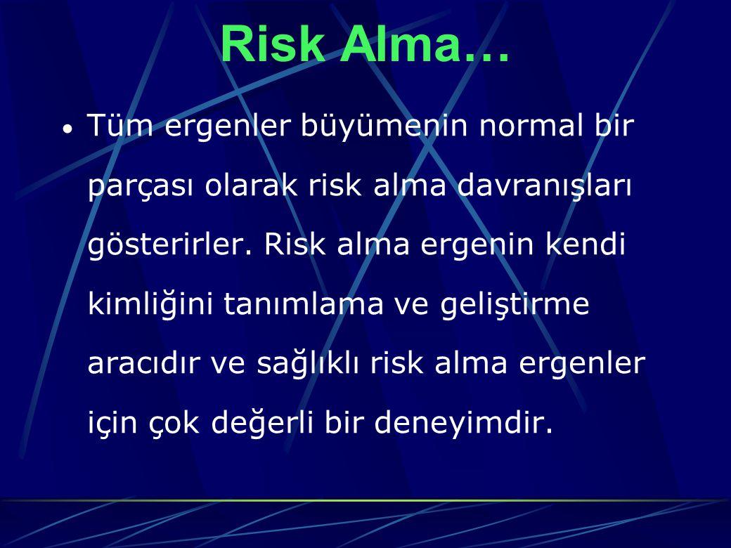 Risk Alma…