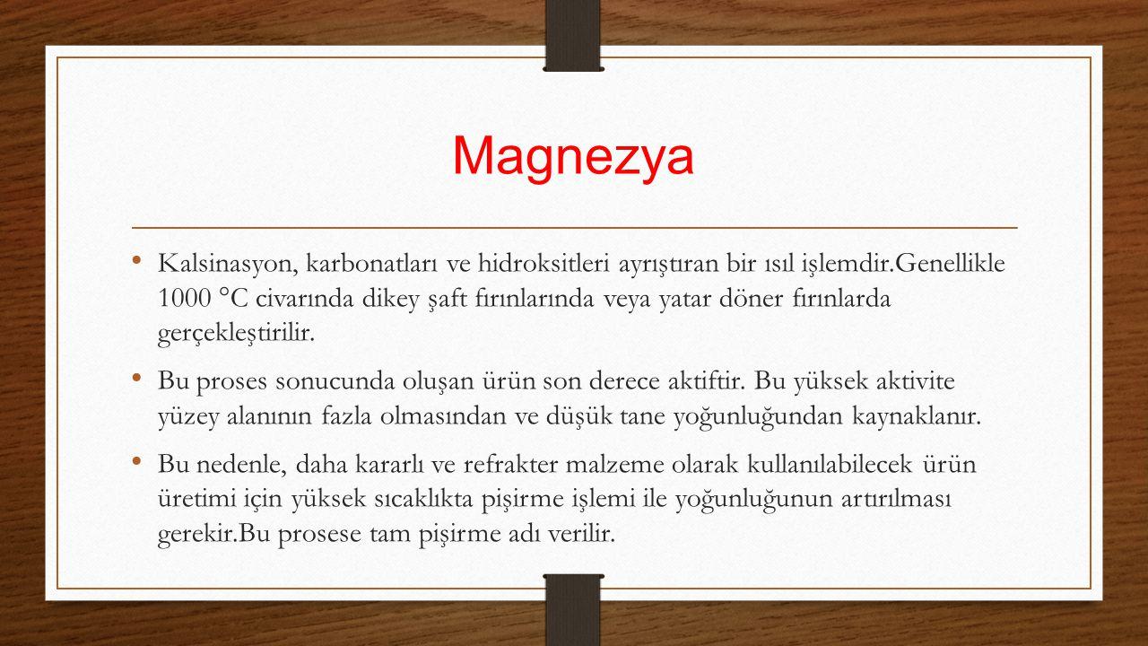 Magnezya