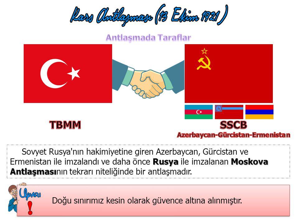 Azerbaycan-Gürcistan-Ermenistan