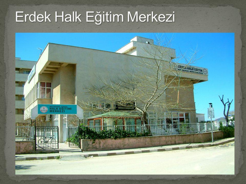 Erdek Halk Eğitim Merkezi