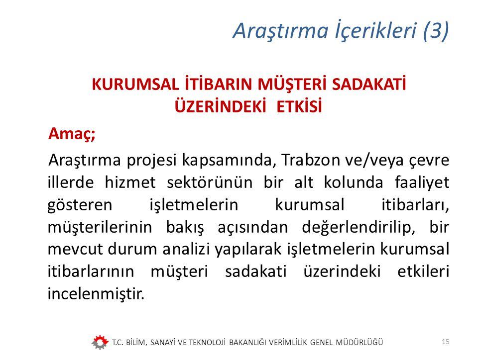 Araştırma İçerikleri (3)