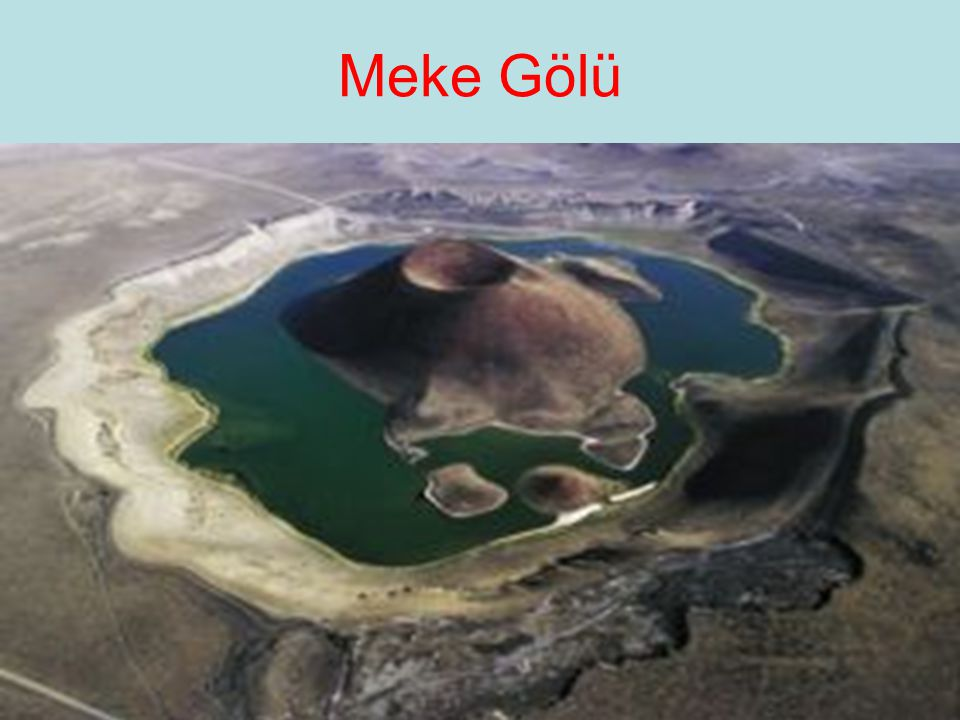 Meke Gölü