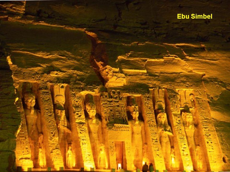 Ebu Simbel