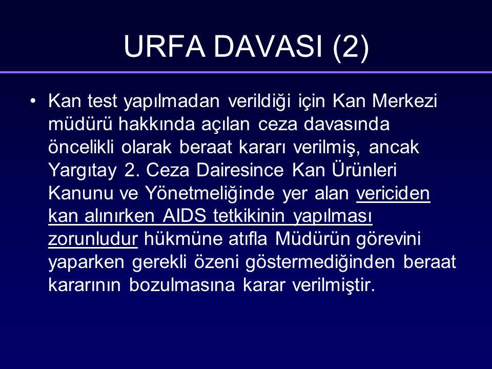 URFA DAVASI (2)