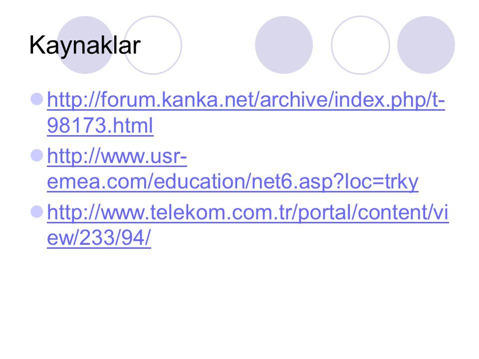 Kaynaklar http://forum.kanka.net/archive/index.php/t-98173.html