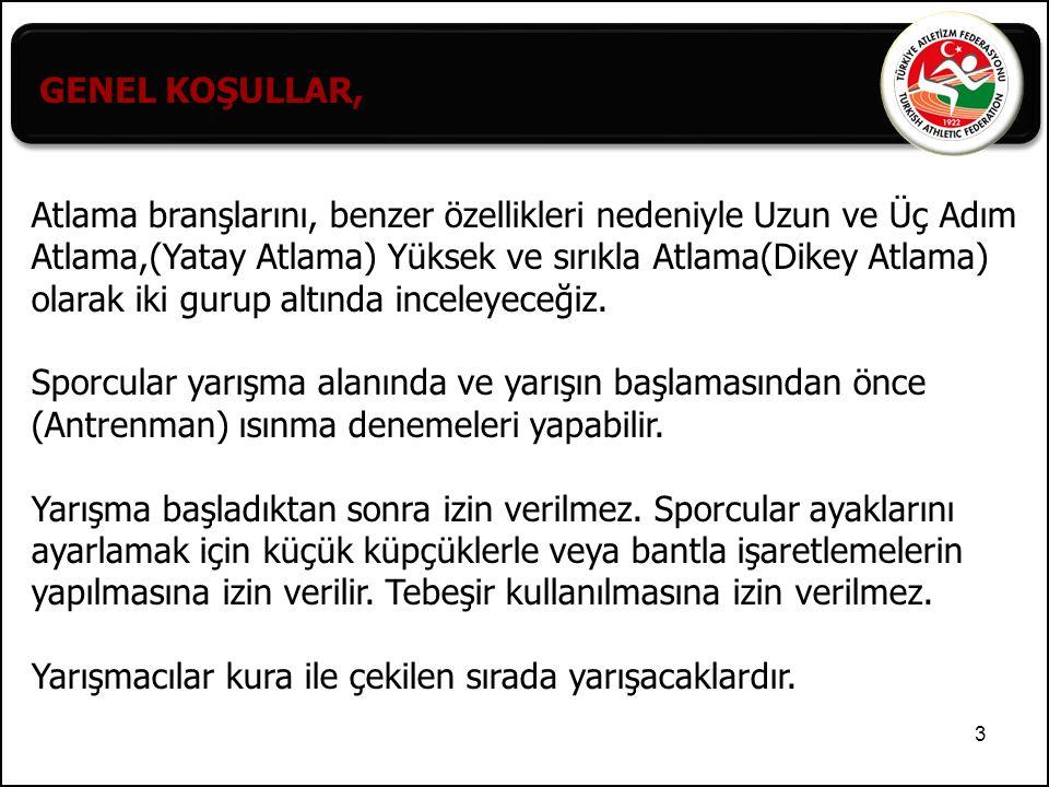 GENEL KOŞULLAR,