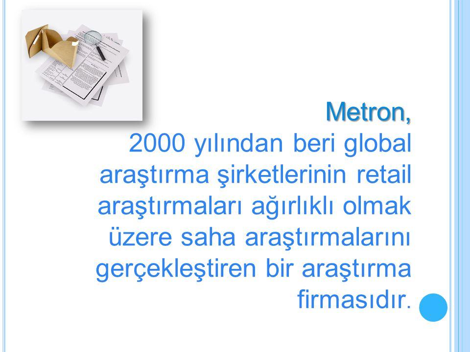 Metron,
