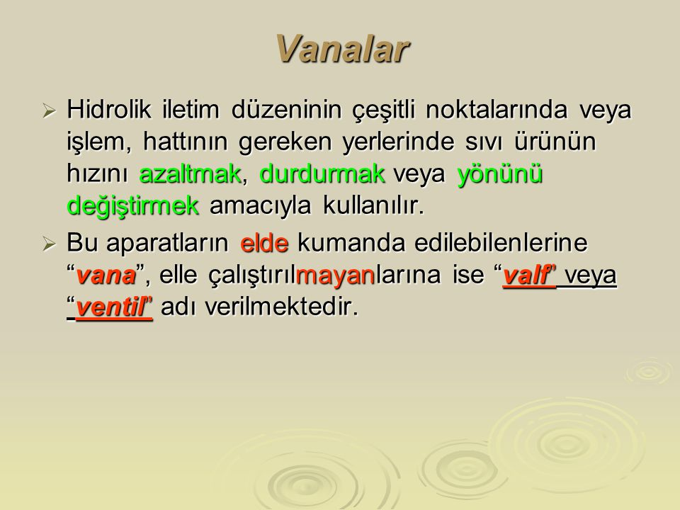 Vanalar