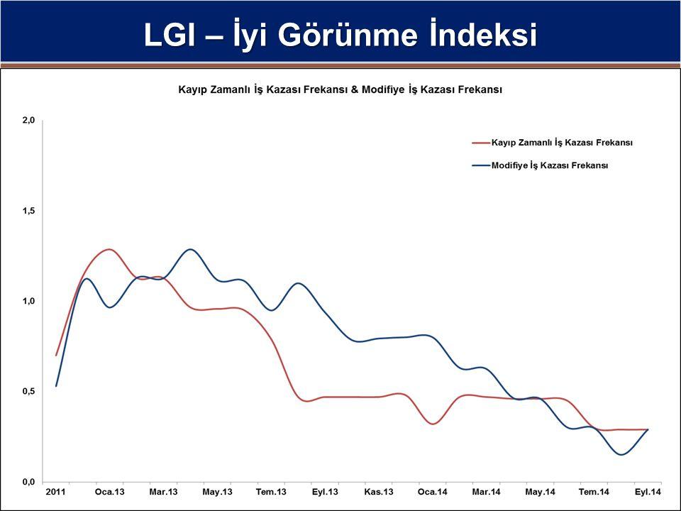 LGI – İyi Görünme İndeksi