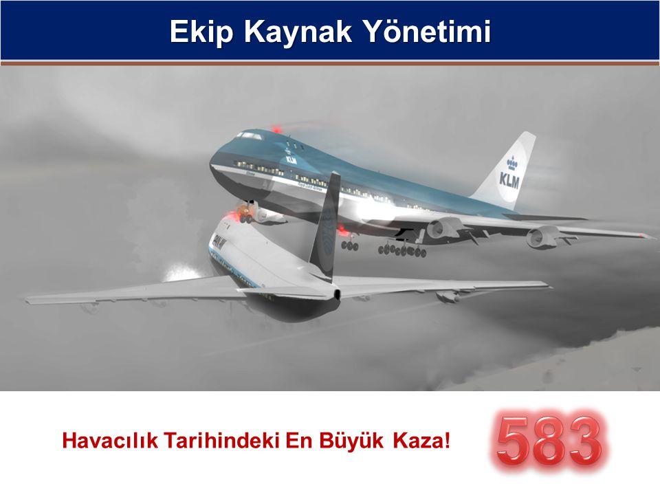 Havacılık Tarihindeki En Büyük Kaza!
