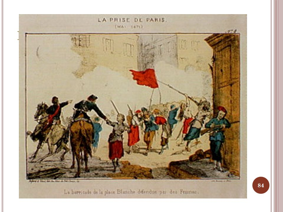 Paris Komünü