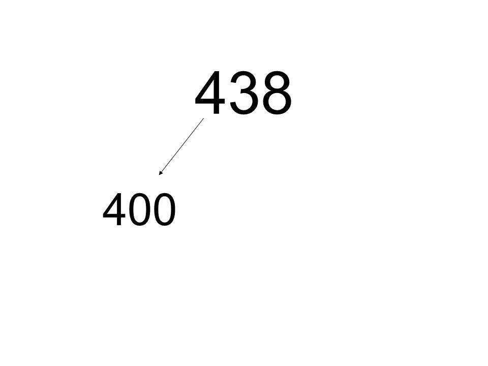 438 400