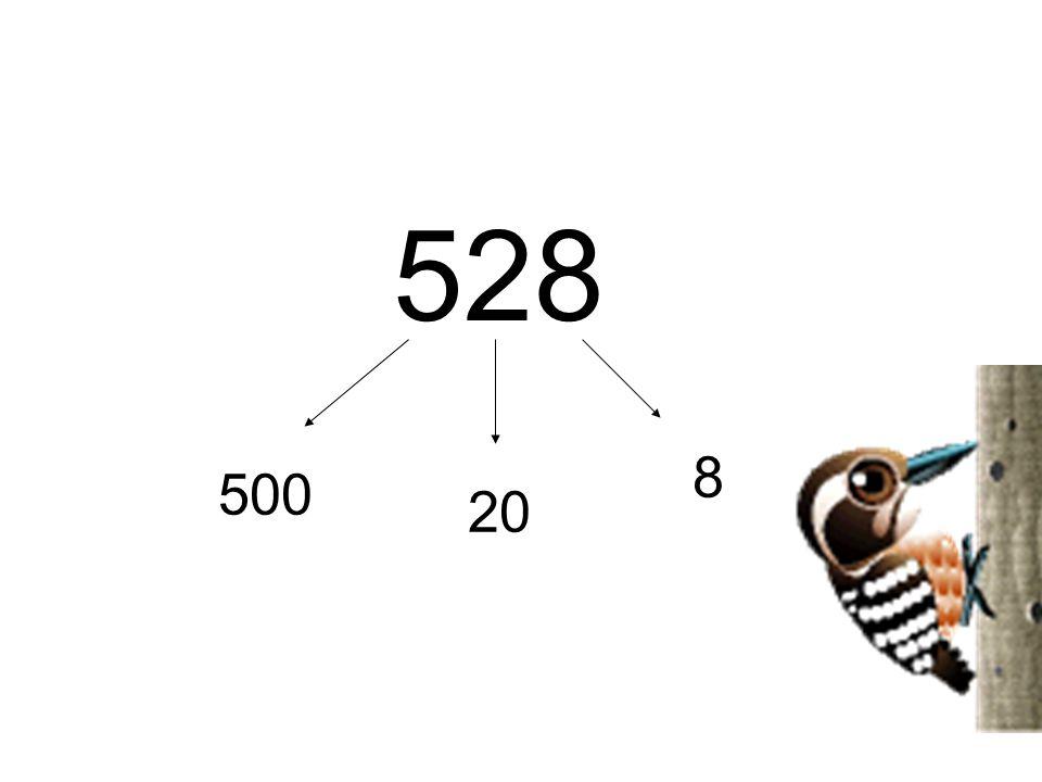 528 8 500 20