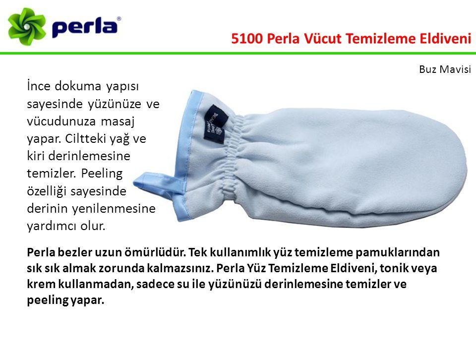 5100 Perla Vücut Temizleme Eldiveni