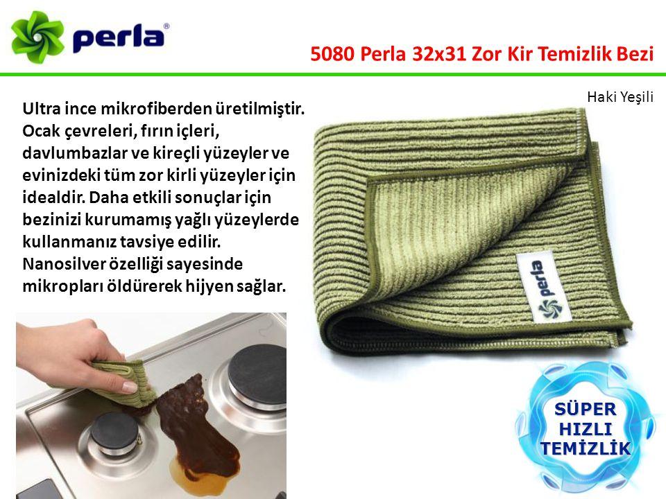 5080 Perla 32x31 Zor Kir Temizlik Bezi