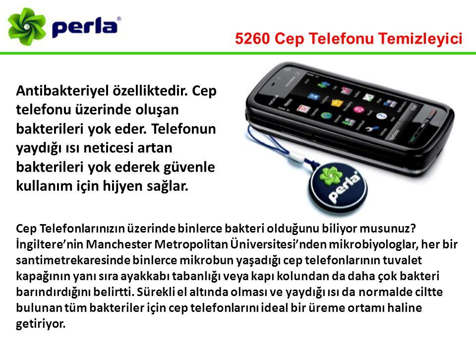 5260 Cep Telefonu Temizleyici