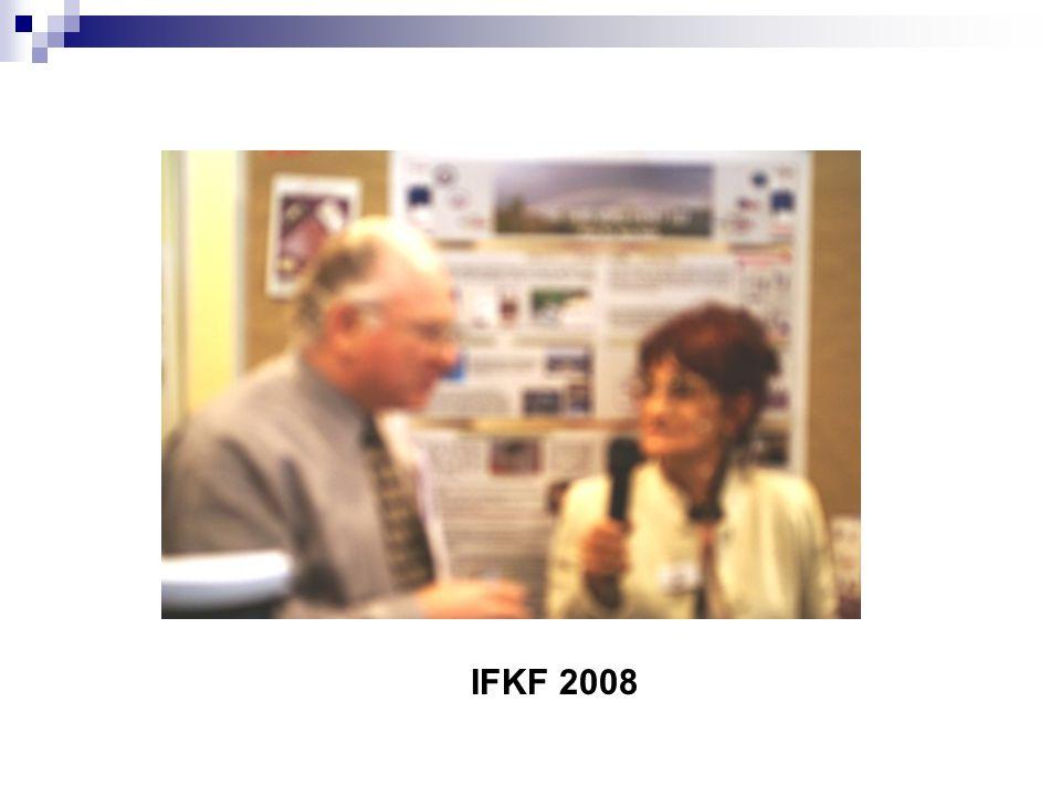 IFKF 2008