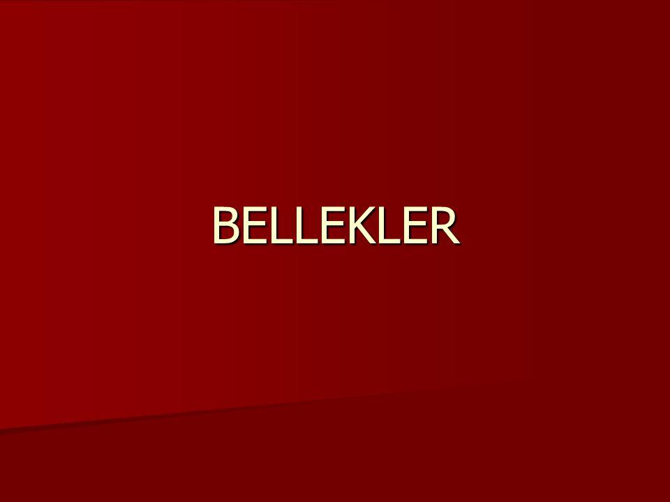 BELLEKLER
