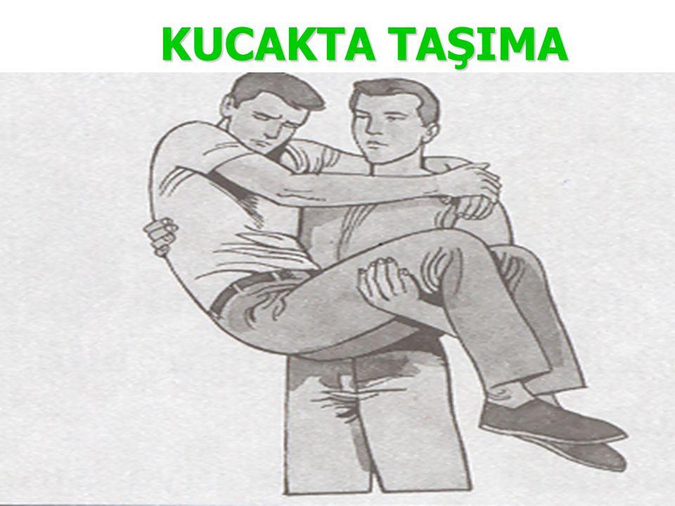 KUCAKTA TAŞIMA ANKARA-UMKE