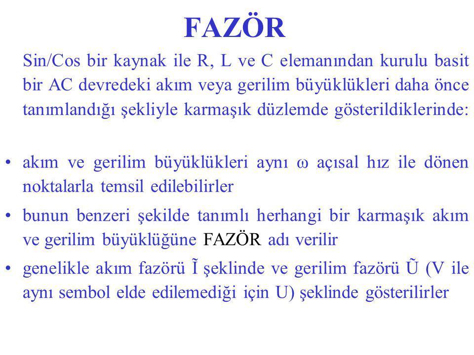 FAZÖR