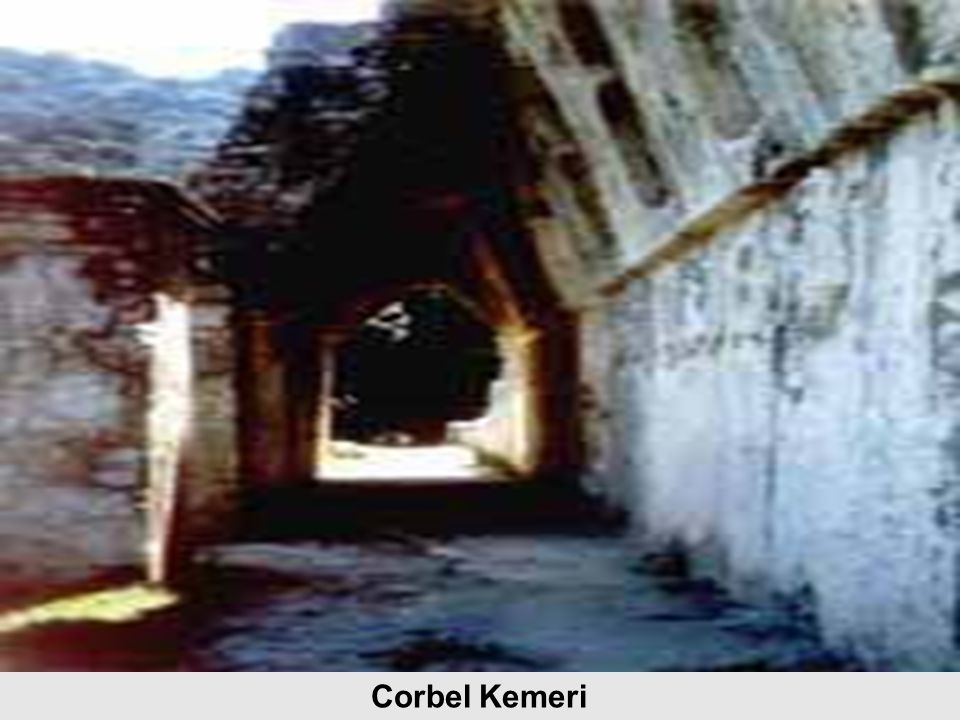 Corbel Kemeri