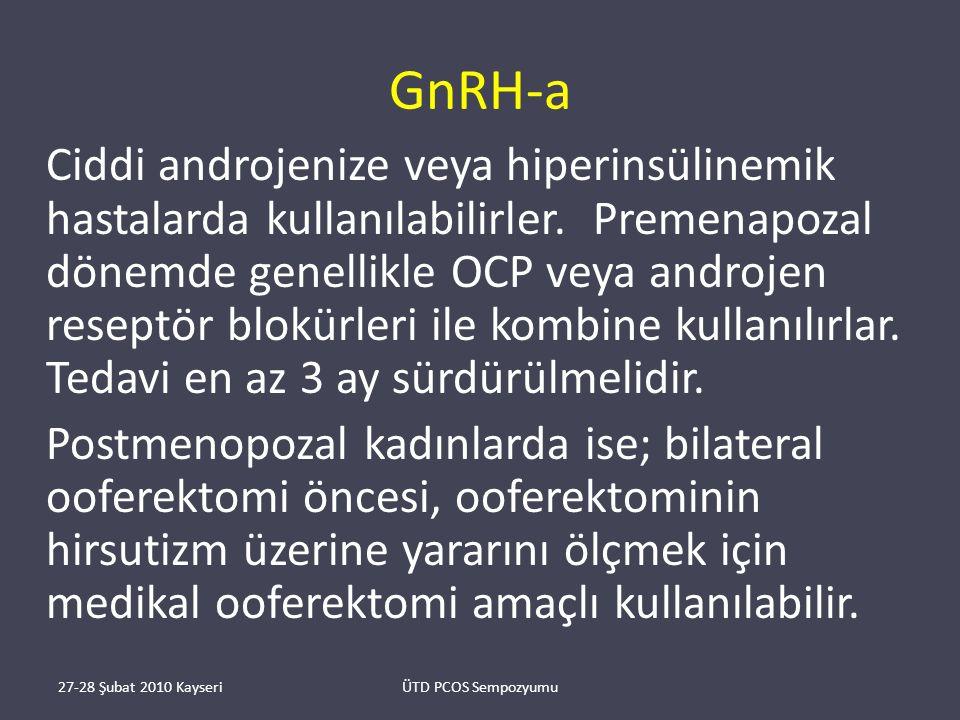 GnRH-a