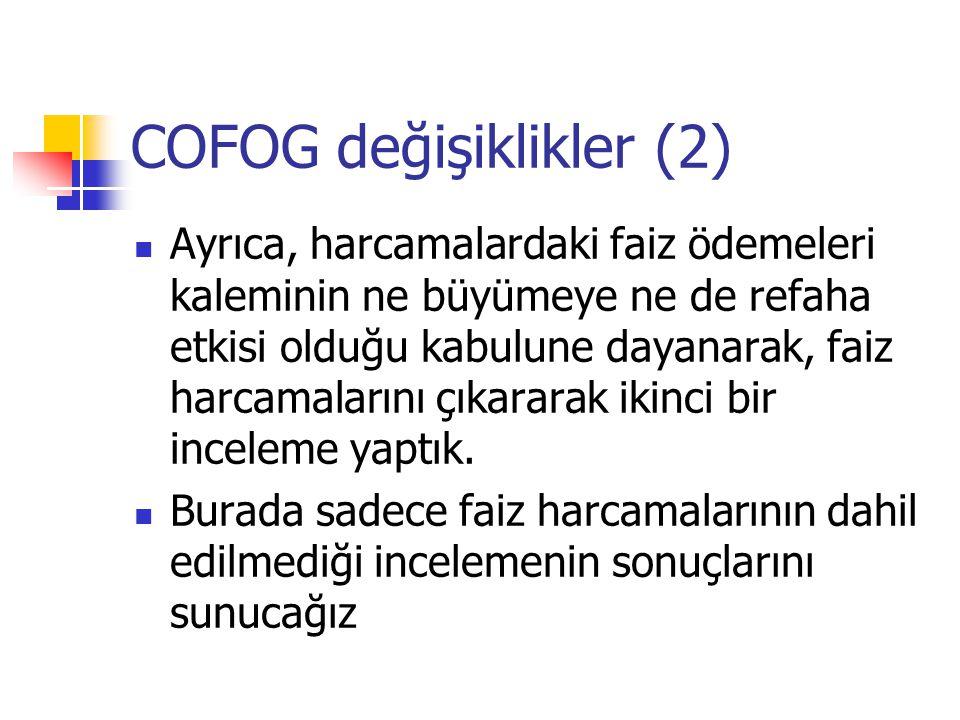 COFOG değişiklikler (2)