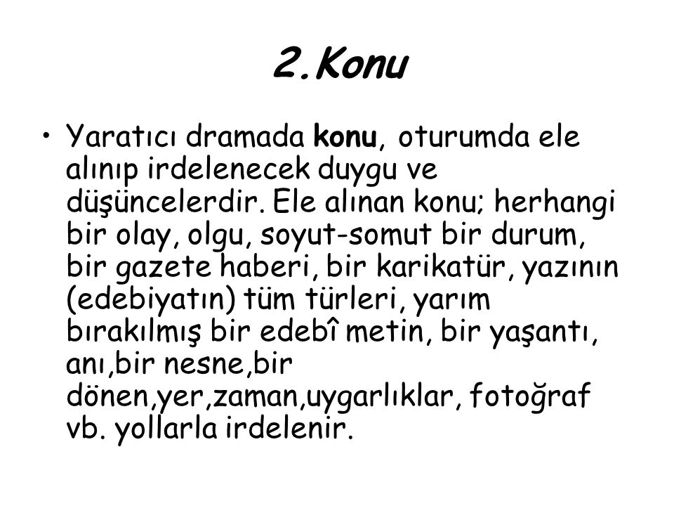 2.Konu