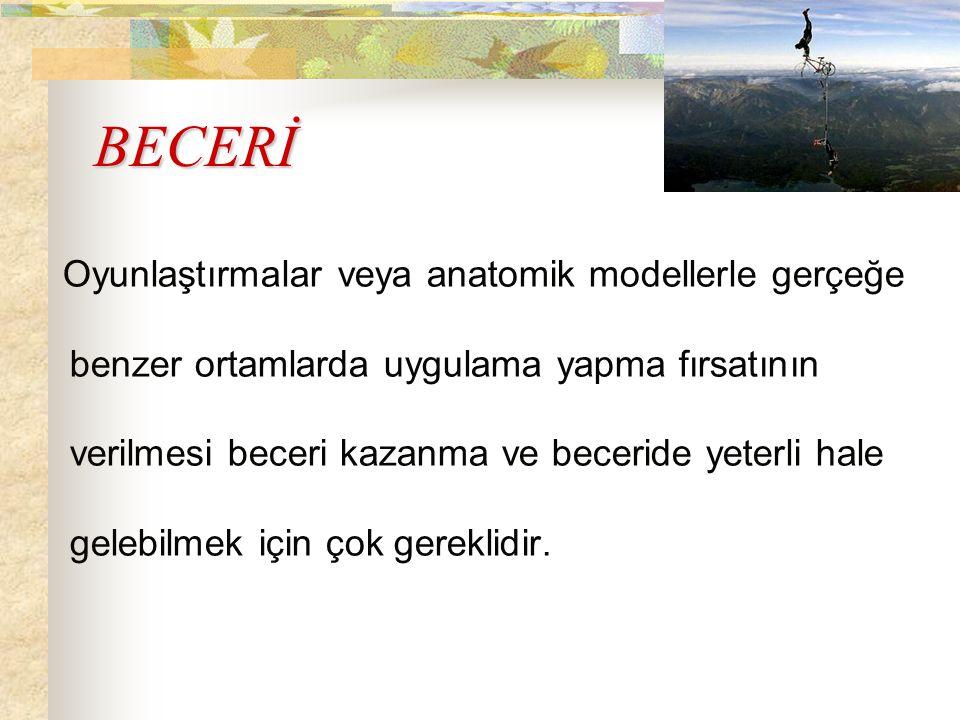BECERİ