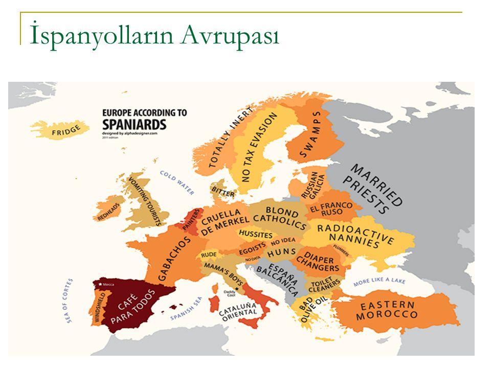 İspanyolların Avrupası