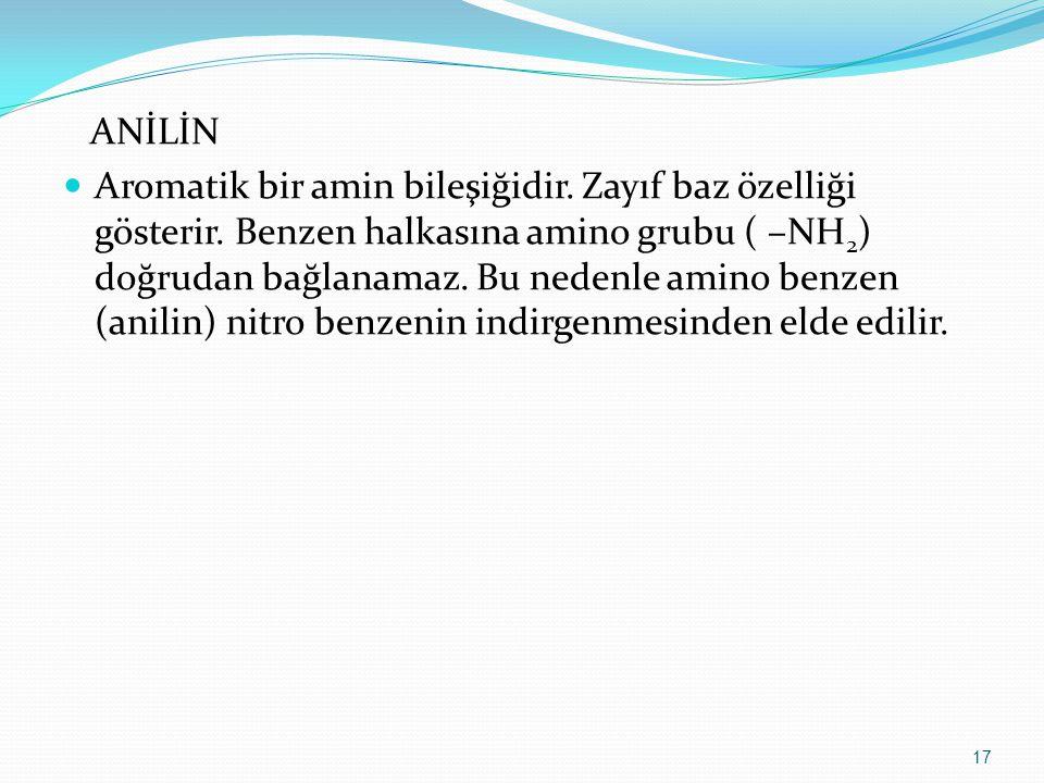 ANİLİN