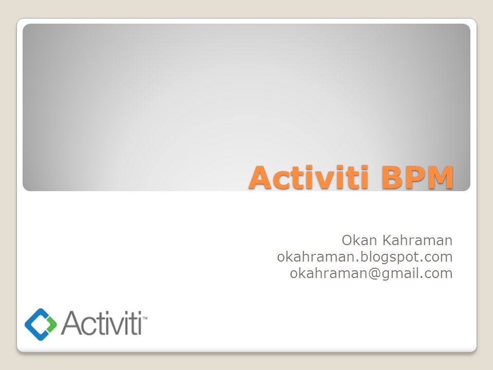 Okan Kahraman okahraman.blogspot.com okahraman@gmail.com